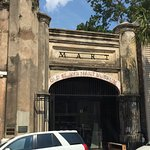 Photo of Old Slave Mart Museum