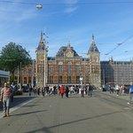 ภาพถ่ายของ Centraal Station