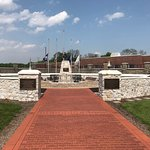 National Fallen Firefighters Memorial照片