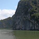 ภาพถ่ายของ Aclass Cruises - Ha Long Daily Tour