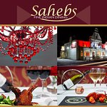 ภาพถ่ายของ Sahebs Indian Restaurant