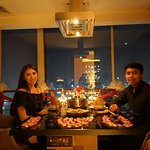 Foto Kahyangan Shabu Shabu and Teppanyaki Restaurant