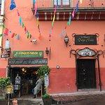 Foto de Cafe Conquistador
