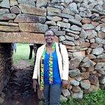 Zdjęcie Thimlich Ohinga Pre-Historic site