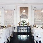 Restaurant 88 Interiors