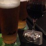 Roadhouse drinks - buy 1 get 1 happy hour
