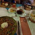 Fantastisk sted, god mat og god service med erfarende folk.. love it ♥️