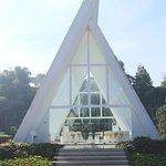 The famous chapel