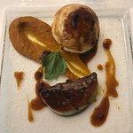 Foto de Restaurant Lou Marques