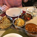 Foto The Curry Culture at Orchard Road