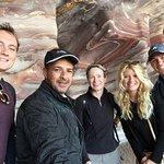 ภาพถ่ายของ Jordan Inspiration Tours