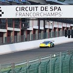 Photo de Circuit de Spa-Francorchamps