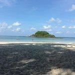 ภาพถ่ายของ หาดนางรำ