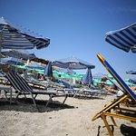 Фотография Rethymnon Beach