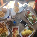 St George's Diner