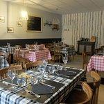 ภาพถ่ายของ Ô Paisible Restaurant