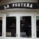 ภาพถ่ายของ La Porteña