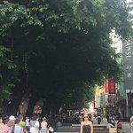 ภาพถ่ายของ Beijing Road Ancient Avenue