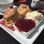 Bild från The East Gate Cafe & Brasserie