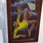 ベンカブ博物館の写真