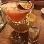 Porn star martini