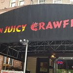 Foto Hot N Juicy crawfish