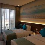 Wyndham Garden Ajman Corniche照片
