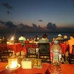 Foto de Jimbaran Bay Seafood - Jbs