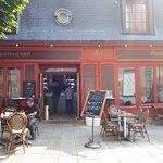 Cafe Babyloneの写真