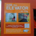 Take the Elevator