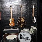 Beatles instruments