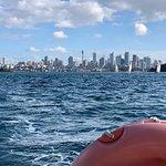 Φωτογραφία: Sydney By Sail Day Charters