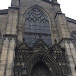 St Giles' Cathedral Foto