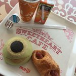 Sweetheart Cafe