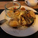 Flavour's Restaurant Chur Foto