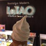 LeTAO小樽洋菓子舖(松菸店)照片