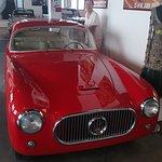 Foto de Automobile and Fashion Museum