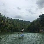 Foto van SUP Tours Philippines