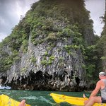 صورة فوتوغرافية لـ John Gray's Sea Canoe