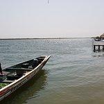 La région de Saloum