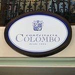 Foto de Confeitaria Colombo