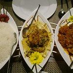 Photo of Dapur, indonesian plantbased restaurant