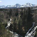 ภาพถ่ายของ Shirahige Falls
