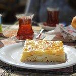 Billede af Elif Cafe