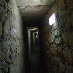 tunnel dei prigionieri