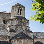 Abbatiale Sainte-Marie