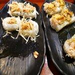 Foto de Edo Sushi Bar Miraflores