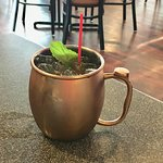 Moscow Mule ~
