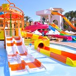 Rehana Royal Beach Resort - Aquapark & Spa