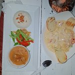 Foto de Biba Beach Cafe - Ristorante Italiano